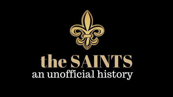 New Orleans Saints history, Katrina, Super Bowl, the Aints