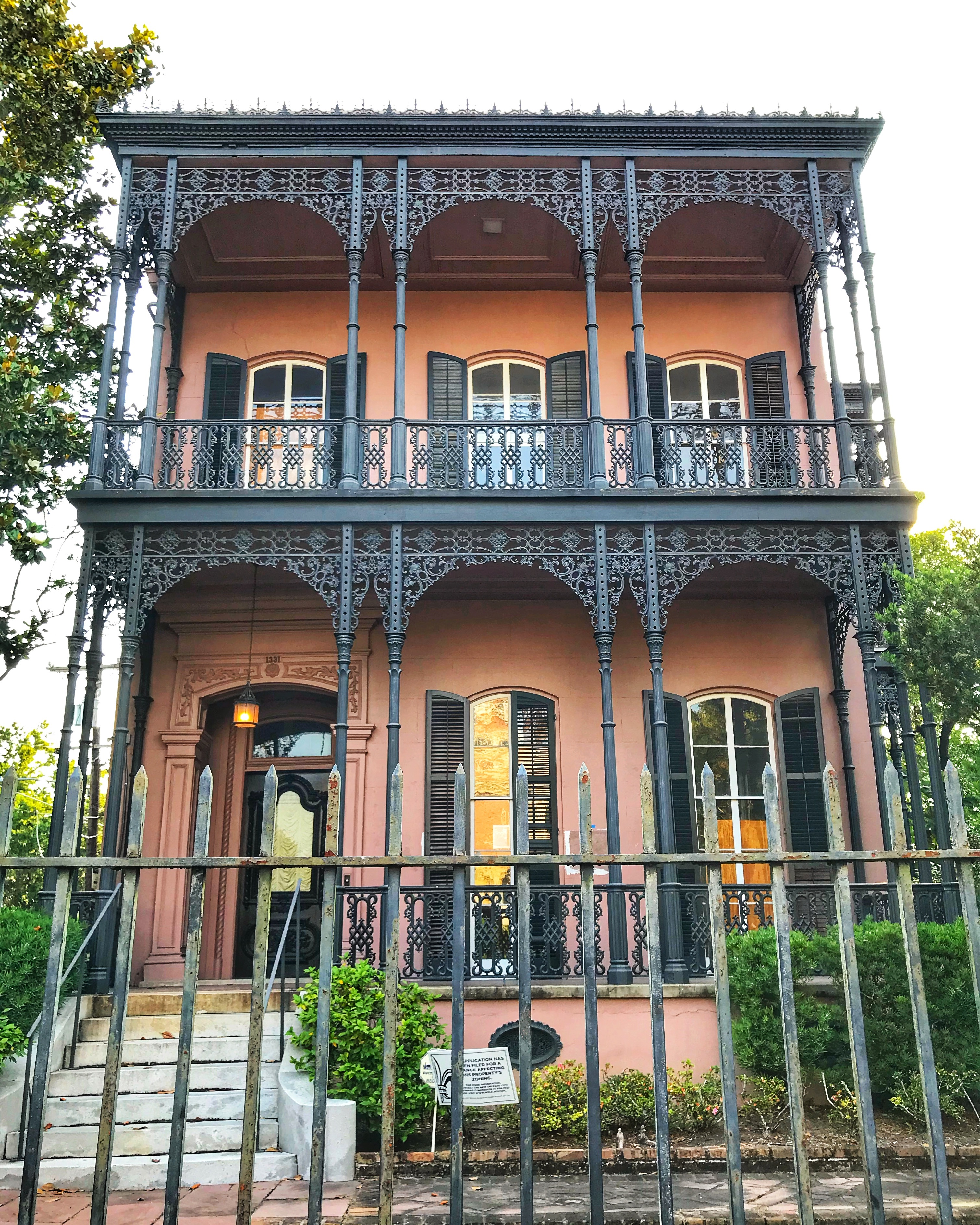 300 years of new orleans architecture episode 64 beyond bourbon